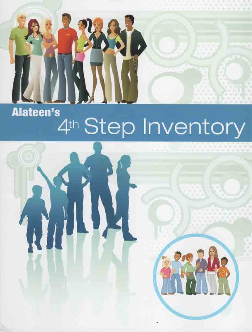 4th Step Inventory