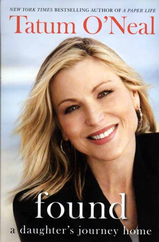Tatum O Neal Book Found By Tatum O Neal My 12 Step Store