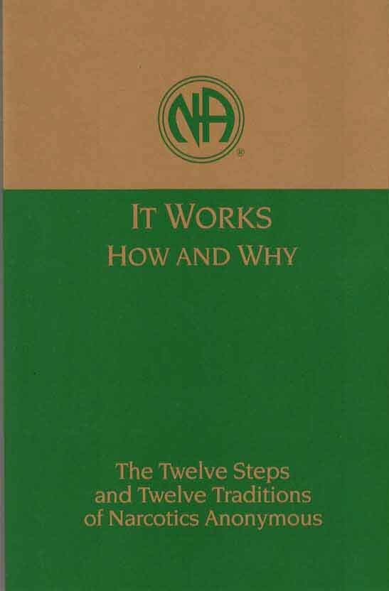 It Works How And Why Softcover