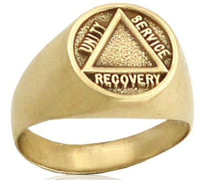 Gold Unity Recovery Service