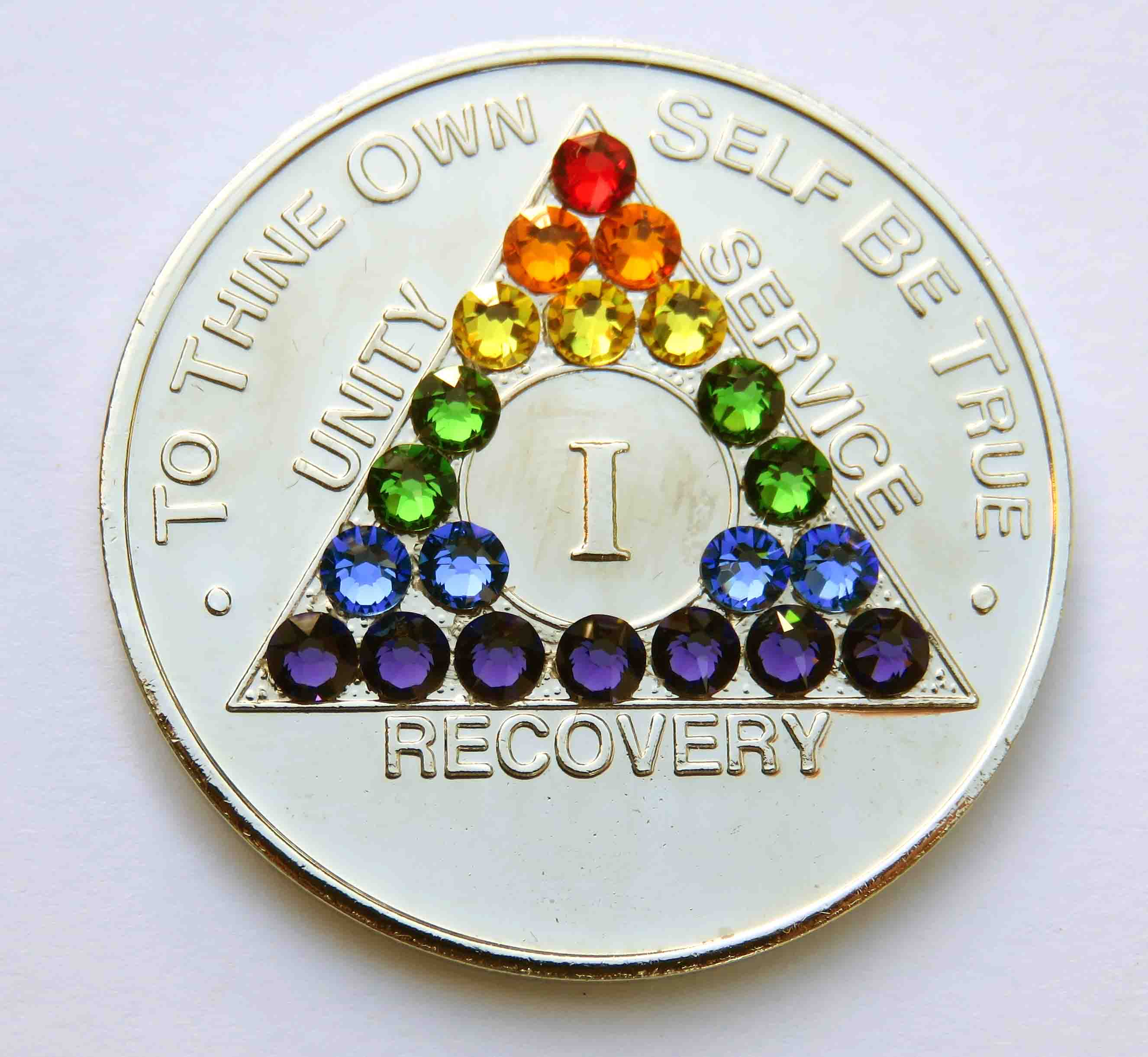 jewelry sponsee sponsor him pin for recovery pendant her or congratulations gift milestone