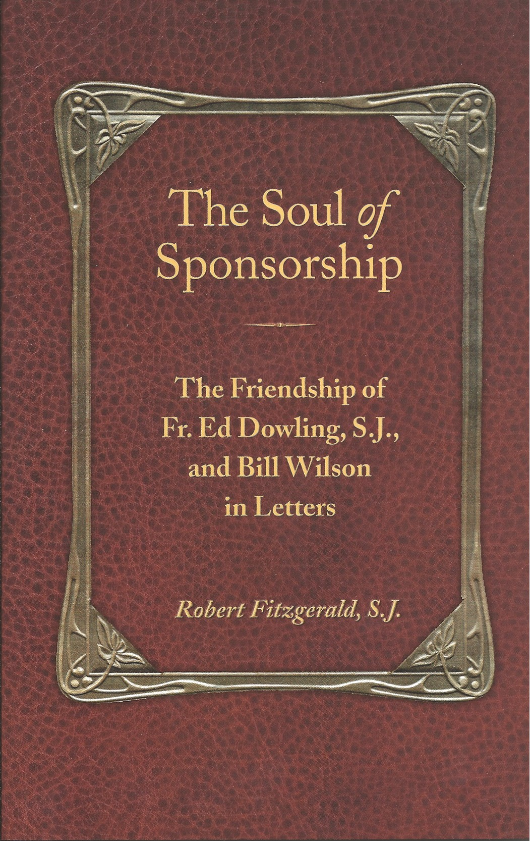 The Soul Of Sponsorship My 12 Step Store
