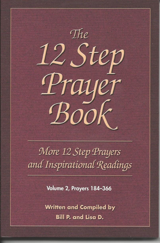 The 12 Step Prayer Book Second Edition Volume 2