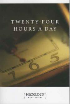 24 Hours A Day Softcover