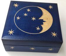 Celestial God Box
