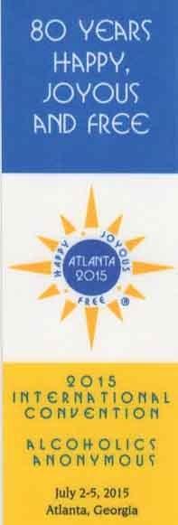 AtlantaBookmark