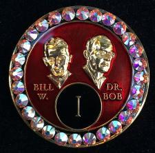 Red Bill & Bob Bling