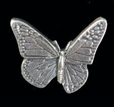ButterflyLapelPin