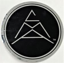 CMA Sticker