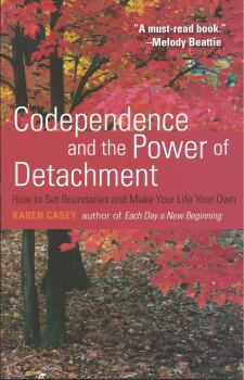 CodependenceAndPower