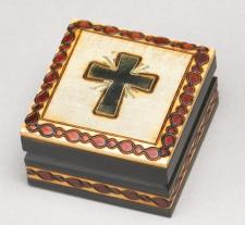 Cross God Box