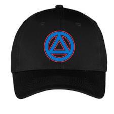 AA Service Symbol Black Hat