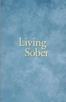 LivingSoberBlue