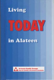 LivingTodayInAlateen