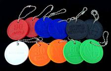 Narcotics Anonymous Recovery Plastic Chip