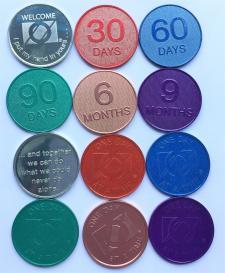 OA Aluminum Chip