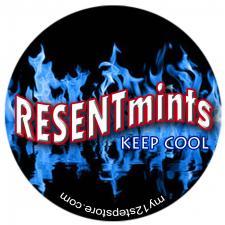 RESENTmints