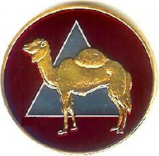 RedCamelMedallion