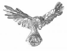 SilverEagleAAPendant.jpg