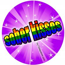 SoberKissesRainbow