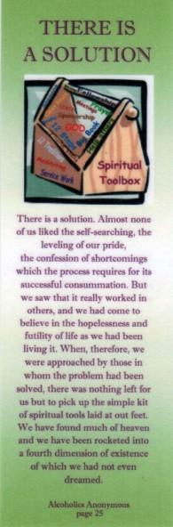 ThereIsSolutionBookmark.jpg