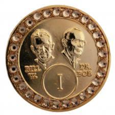 G.G. Bill& Bob Gold