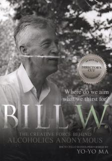 Bill W. Documentary DVD