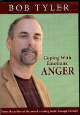 Coping with Emotions: Anger DVD