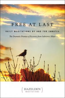 Free At Last Daily Meditations By And For Inmates
