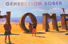 Generation Sober