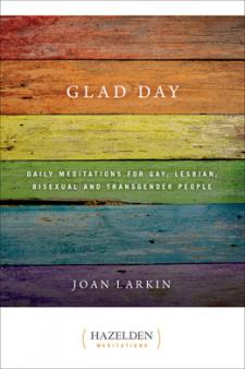 Glad Day Daily Meditations for LGBT People