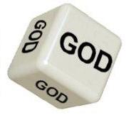 God Dice