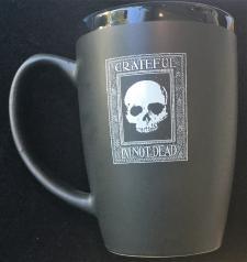 Grateful I'm not Dead - Mug