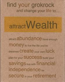 Attract Wealth Meditation Guide