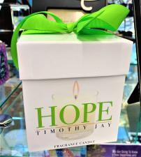 hopecandle