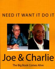 Joe & Charlie The Big Book Comes Alive Paperback