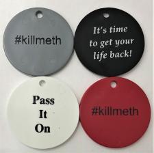 #KIllmeth Plastic Recovery Chips