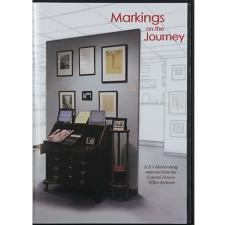 Markings on the Journey DVD