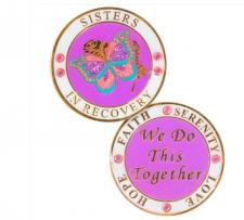 Sisters in Recovery, Butterfly Recovery