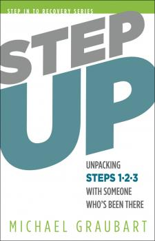 Step Up Unpacking Steps 1-2-3