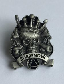 surrenderskull