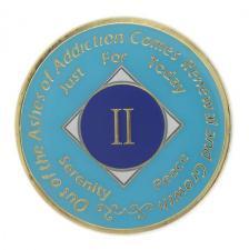 NA Medallion Turquoise