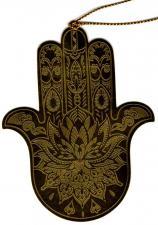 Hamsa Hand Ornament