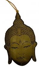 Buddha Head Ornament