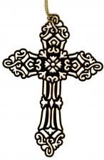 Celtic Cross Ornament #1