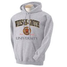 Wilson/Smith University - Hoodie