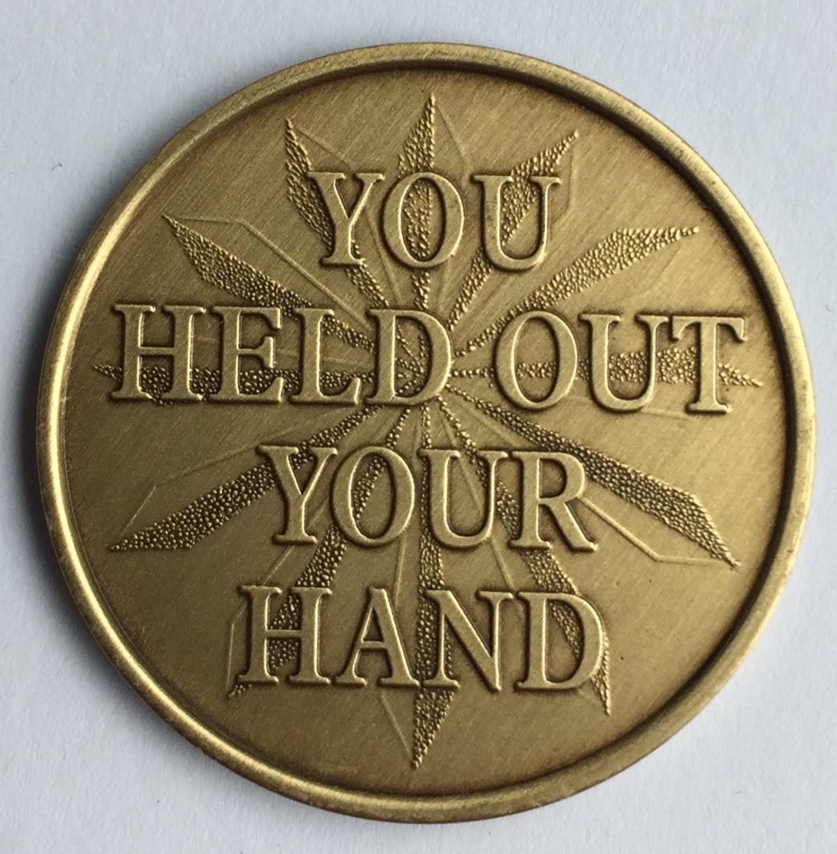 youheldhand